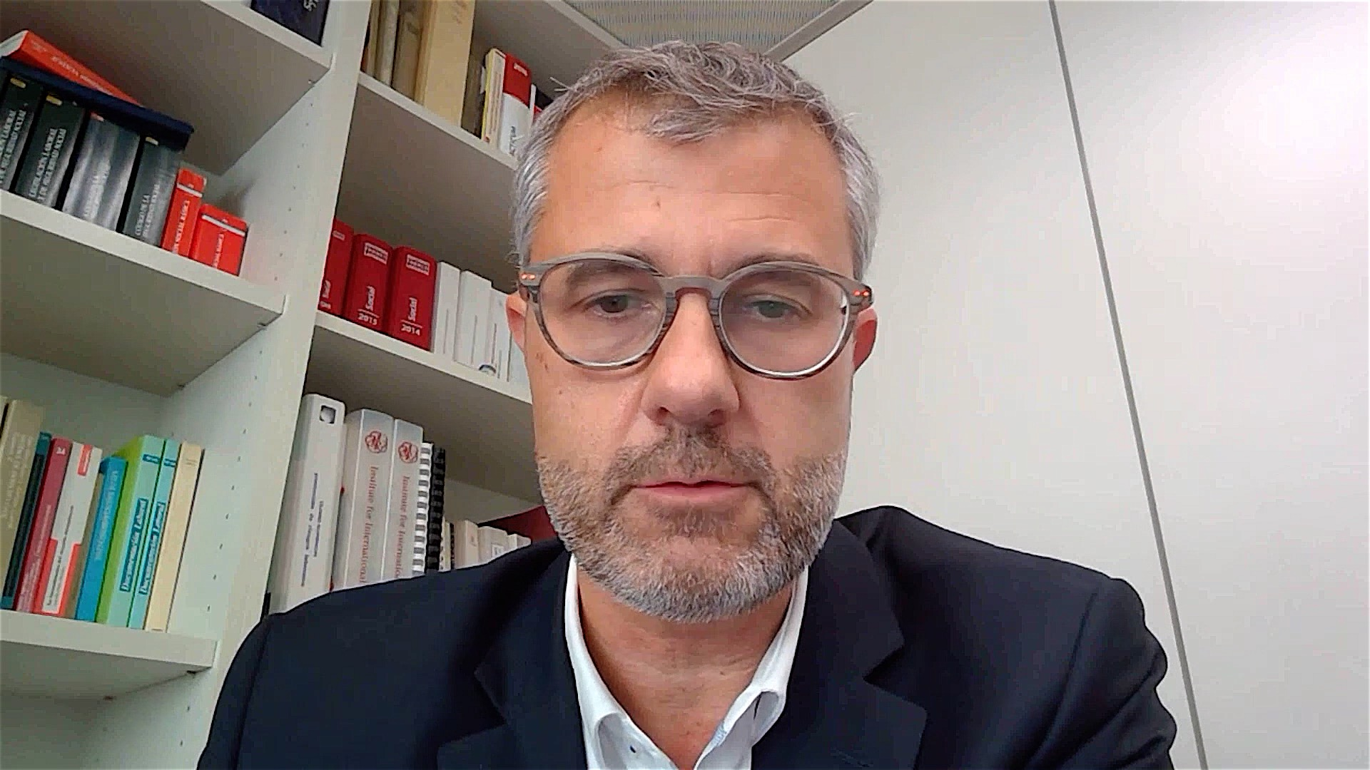 Àlex Santacana, Socio Director Departamento Laboral Roca Junyent
