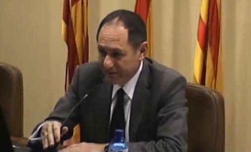 Antonio Benavides aplicación cuadro ocupaciones seguridad social
