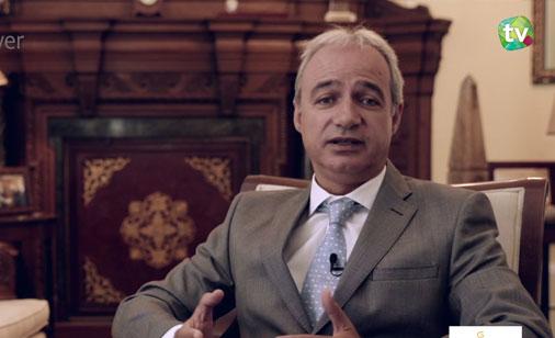 Entrevista Ricardo Gabaldon cograsova