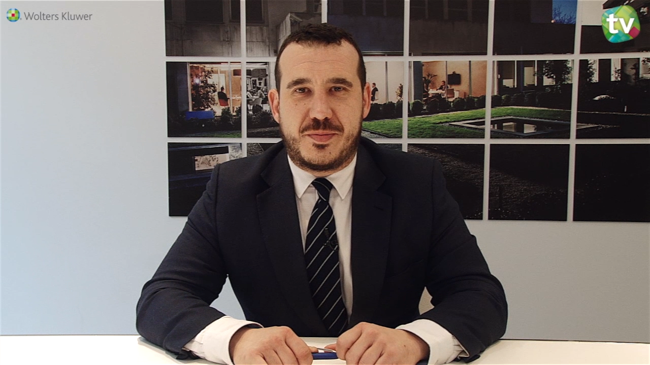 Alberto Novoa, la cesta de Navidad como derecho de los trabajadores