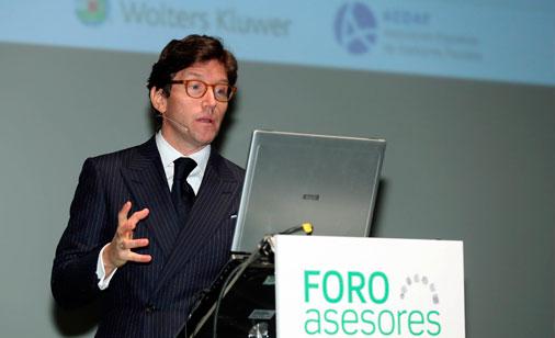 José Francisco Palop: repercusiones fiscales lpa