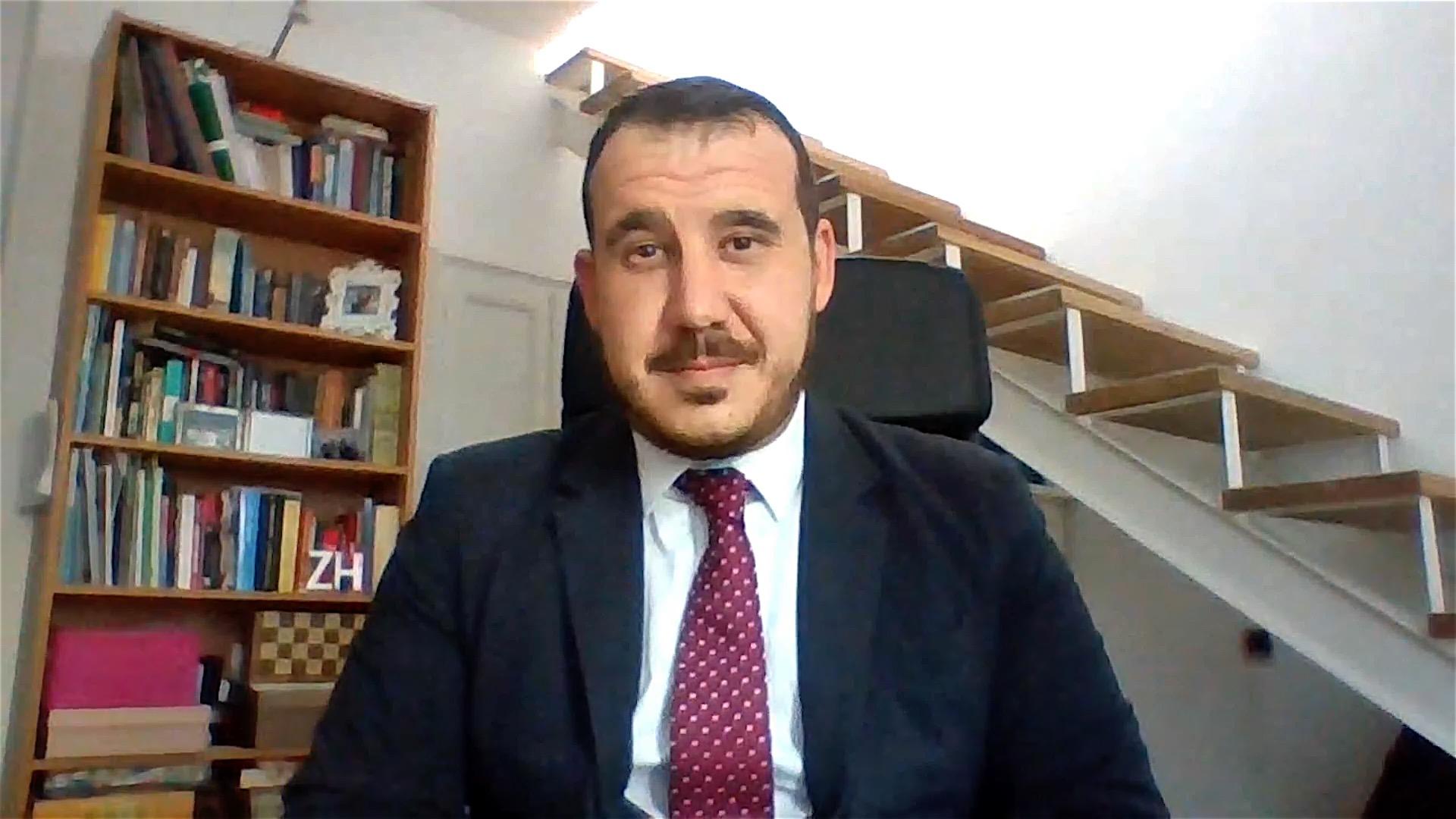Alberto Novoa, Socio de Ceca Magán