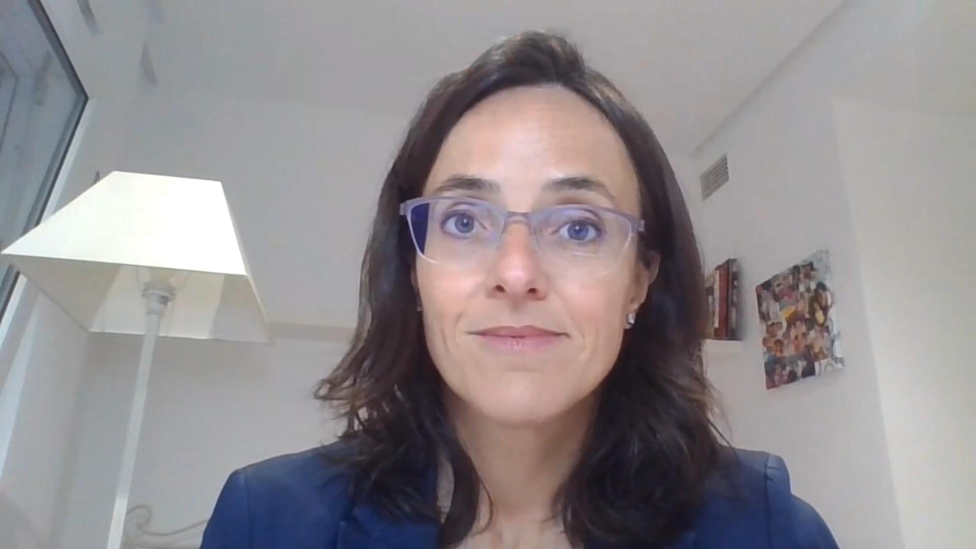 Ana Gómez, Socia del Área Laboral de Ceca Magán