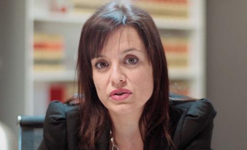 Carolina Verdés: Exención irpf prestación por maternidad