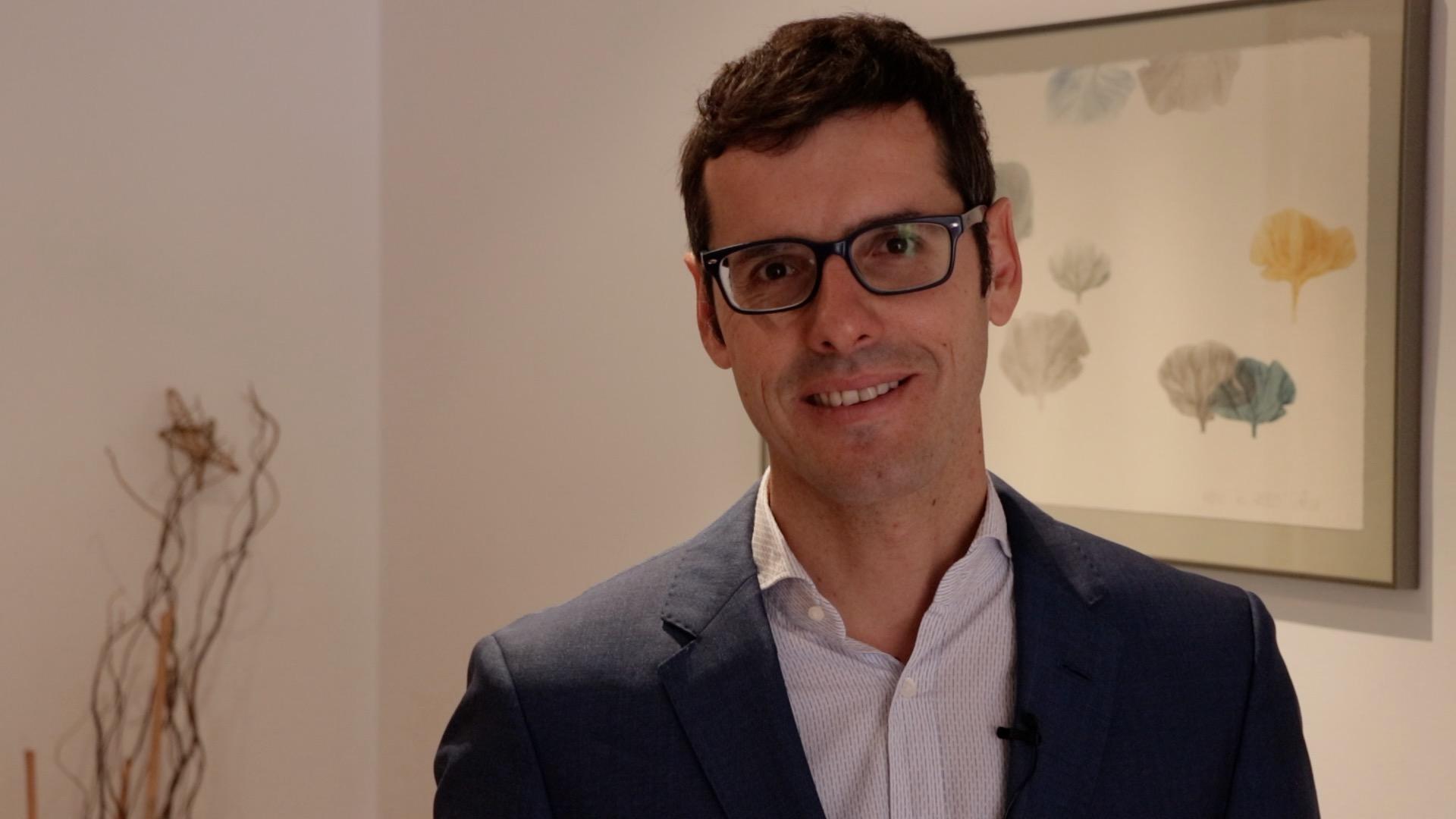 Oriol López, aumento ingresos del despacho