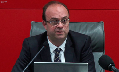 Miguel Angel Ferrer: compensación bases imponibles negativas