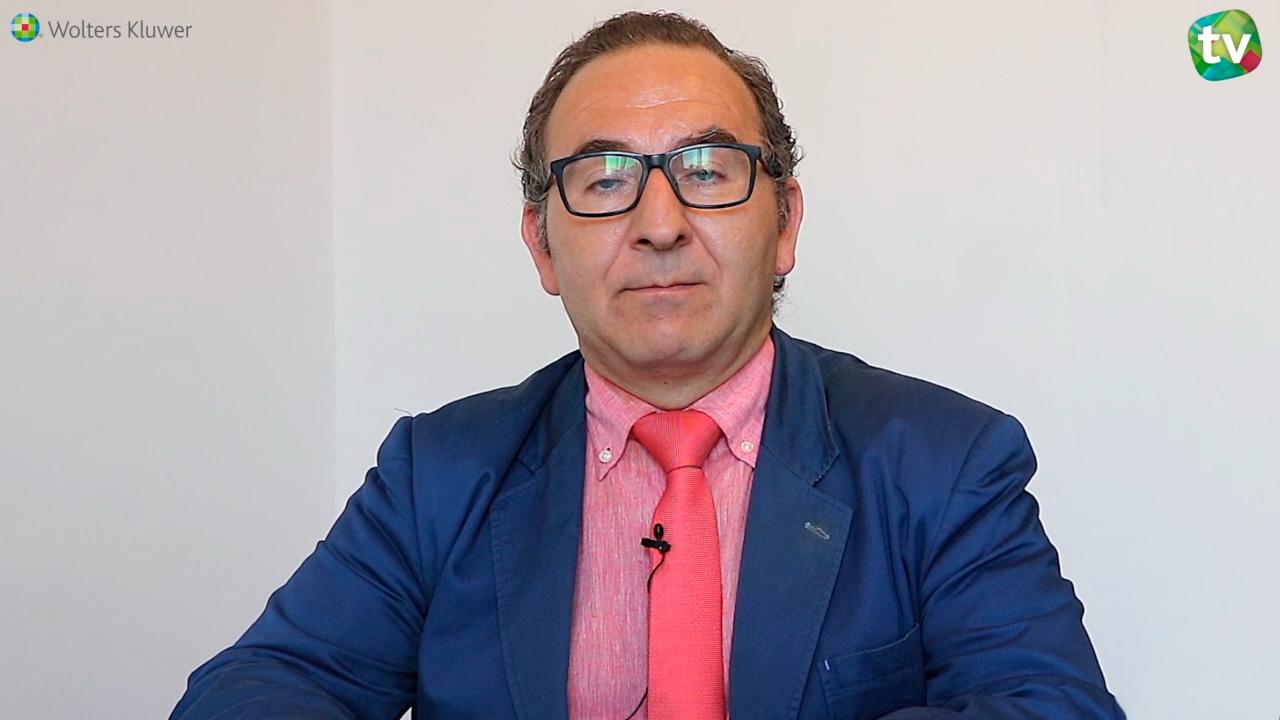 Luis Jos, novedades de las cuentas anuales 2018
