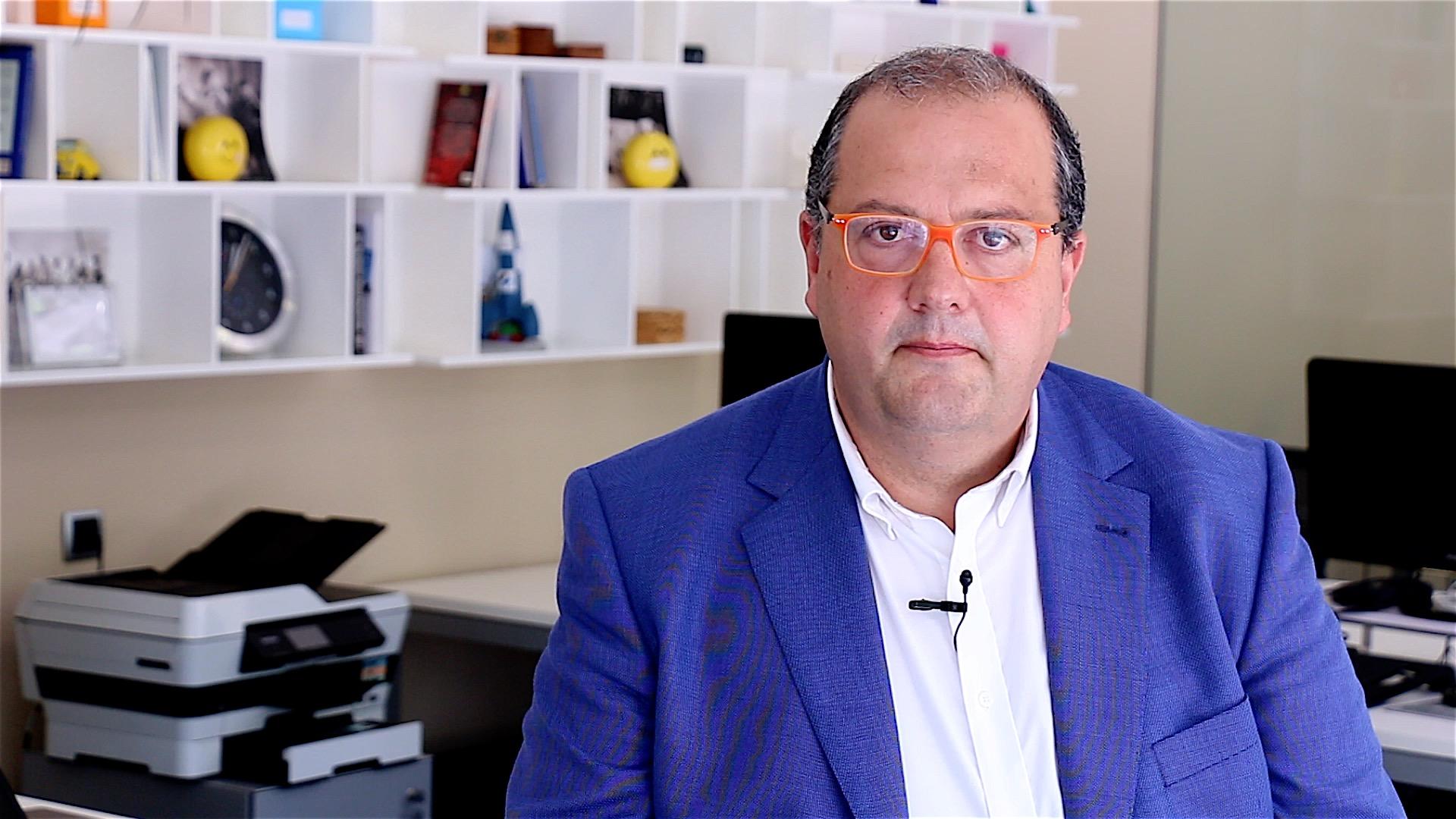 Antonio Izquierdo, diferencia entre el valor y el precio del despacho profesional