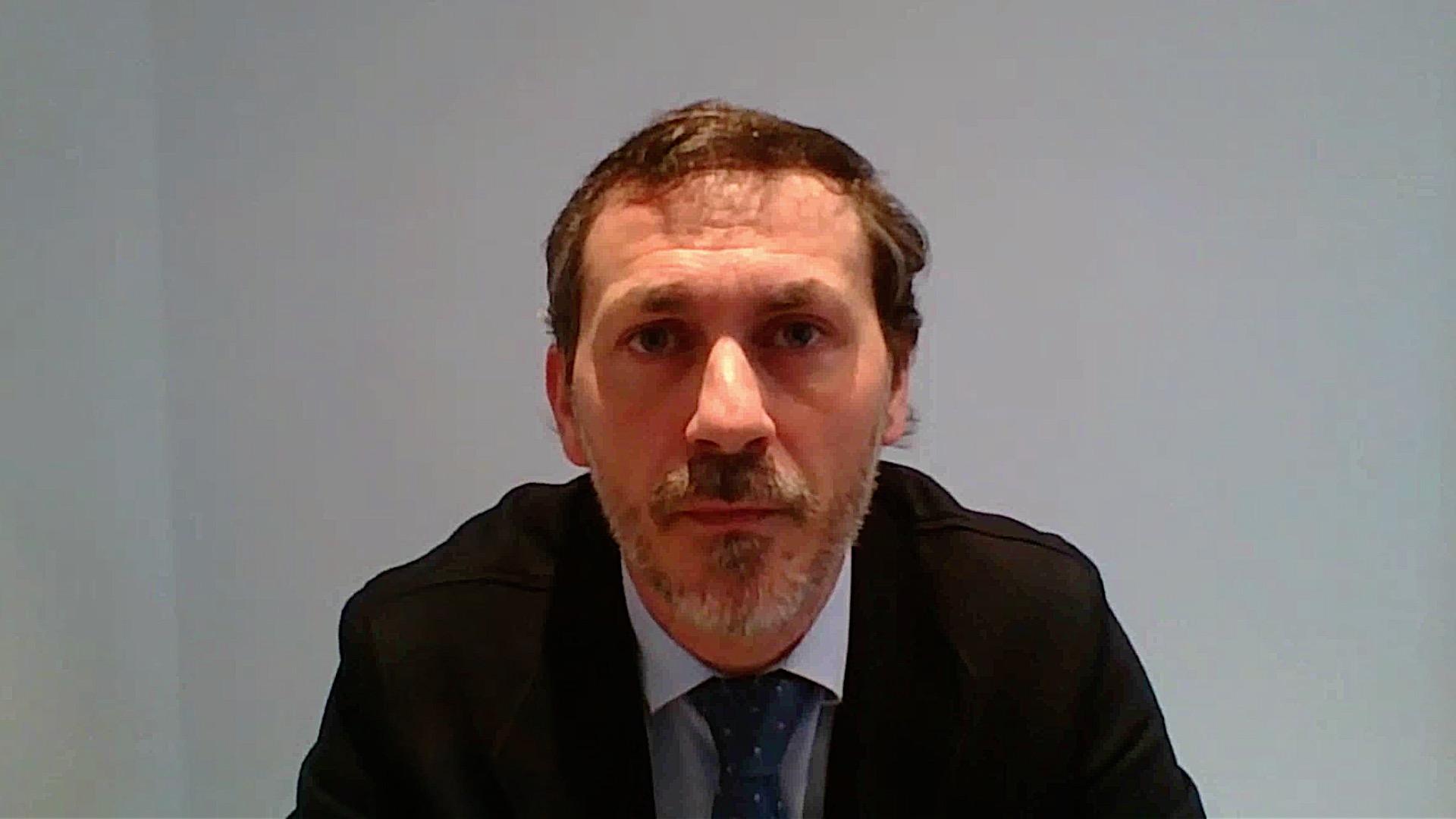 Eduardo Moneo, Responsable de la División Laboral de B-kaind