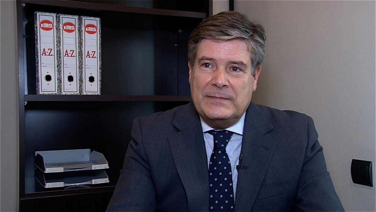 Bartolomé Borrego, efacturación obligatoria para subcontratistas