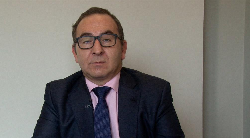 Luis Jos, nuevos impuestos sobre transacciones financieras y empresas tecnológicas