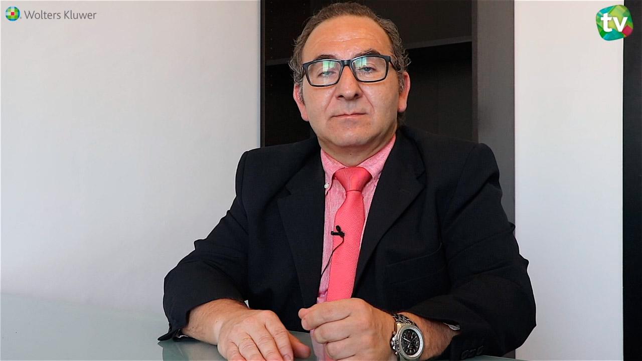 Luis Jos, obligación de inscribirse en el Registro Mercantil