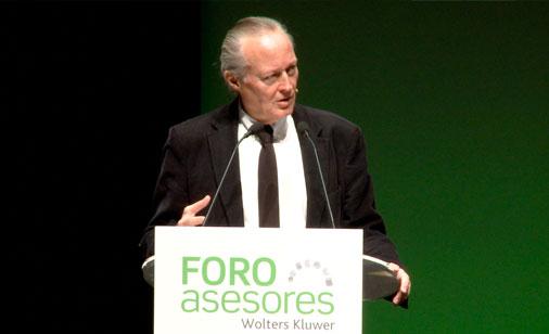 Josep Piqué: Aprovechar la coyuntura para crecer