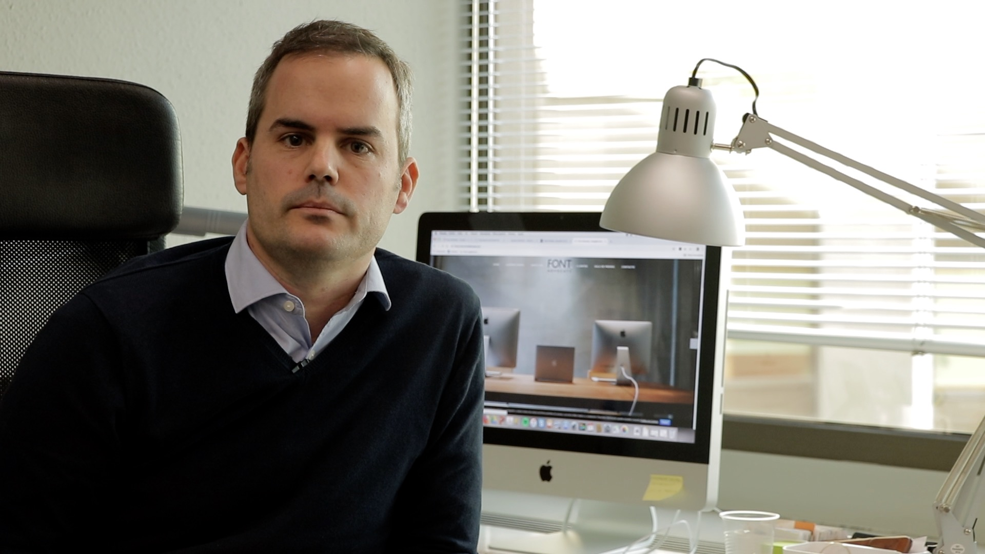 Eloi Font, novedades de la LOPD y garantía de derechos digitales