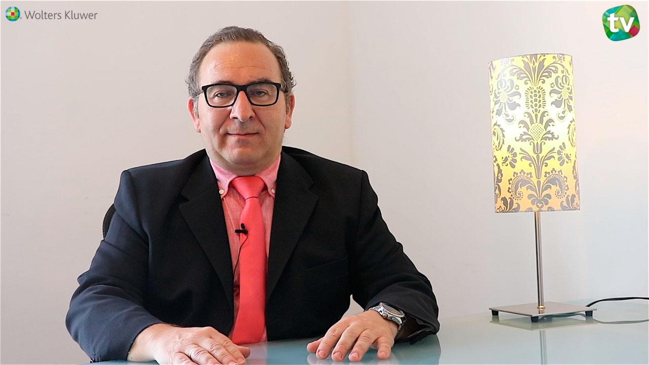 Luis Jos, regulación para intermediarios fiscales