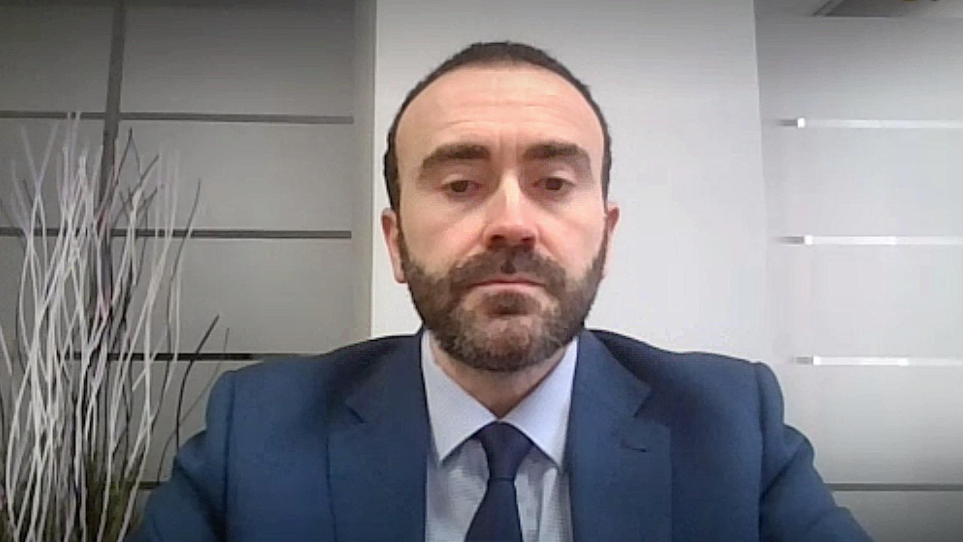 Manuel Mendiola, Responsable de riesgos tecnológicos en PKF Attest
