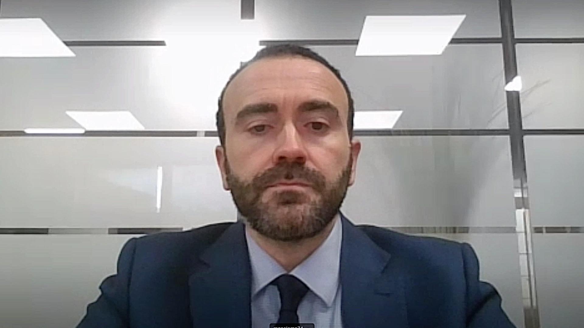 Manuel Mendiola, PKF Attest Responsable de Riesgos tecnológicos