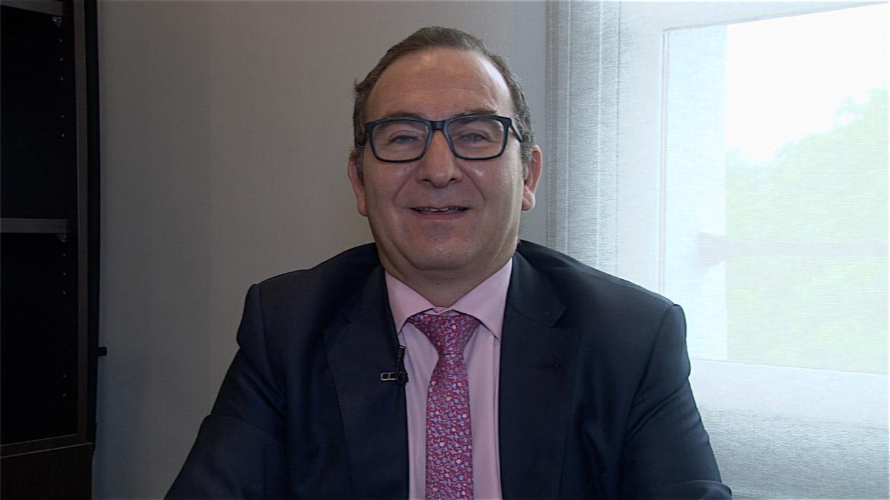 Luis Jos, novedades de la Ley de Presupuestos Generales del Estado