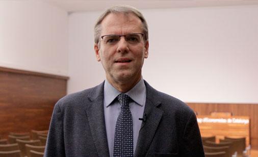Bitcoin una burbuja - Oriol Amat - asesorestv