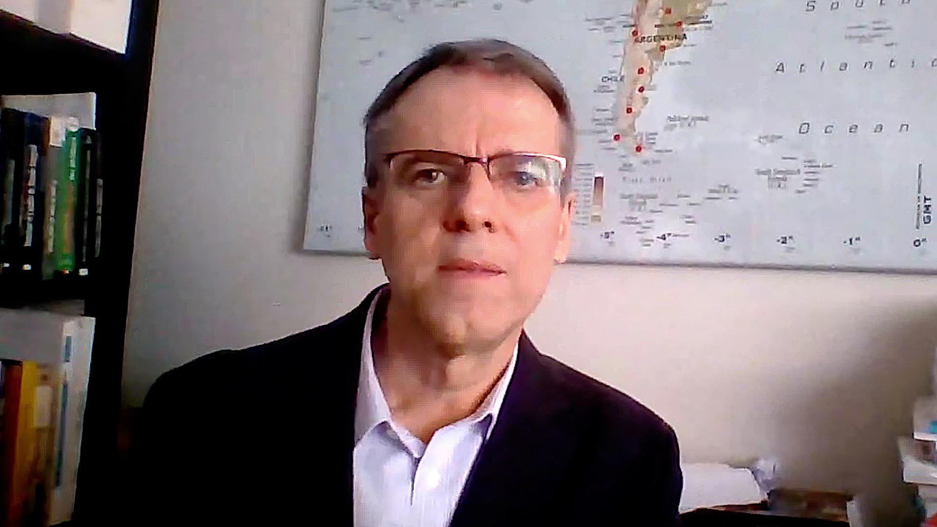 Oriol Amat, Decano de la UPF-BSM, Vicedecano del CEC y Vicepresidente de ACCID