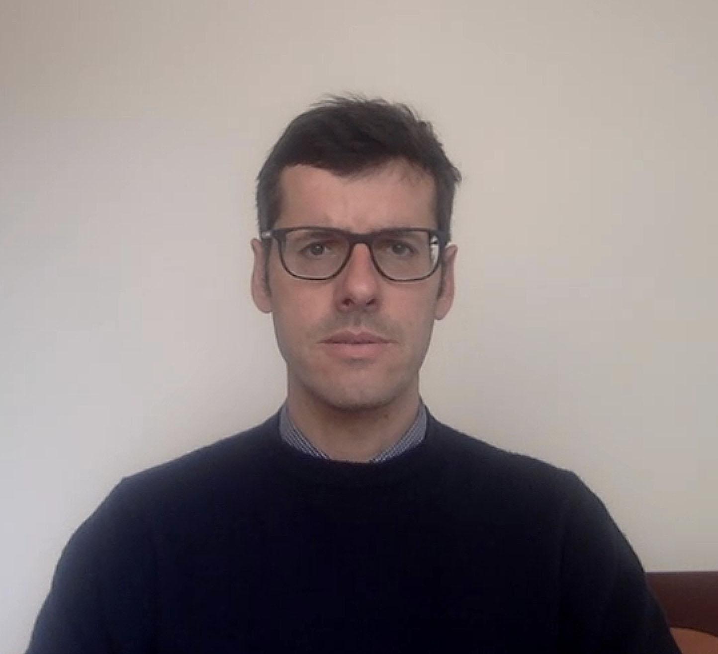Oriol López, asesor de profesionales y empresarios y autor del libro El empresario proactivo