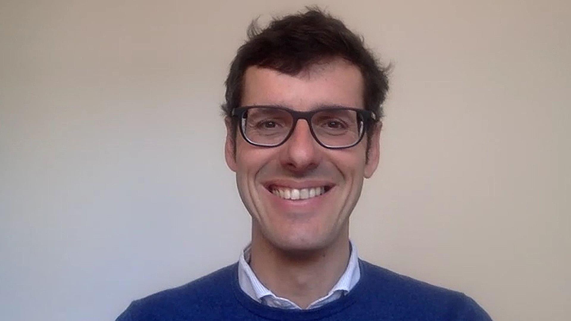 """Oriol López, Asesor de profesionales y empresarios y autor del libro """"El empresario proactivo"""""""