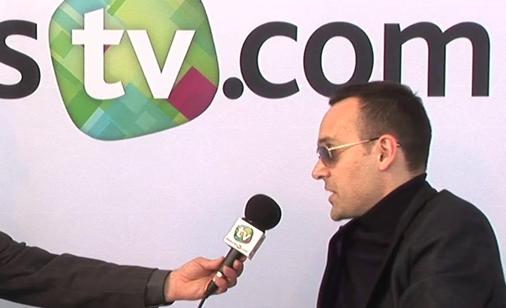 Entrevista a Risto Mejide