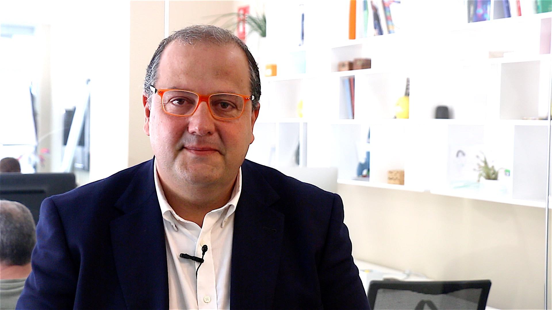 Toni Izquierdo, planificación de compraventa o integración de despachos profesionales
